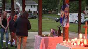 News video: Vigil Held for Mother, Three-Year-Old Girl After Boat Capsized in Pennsylvania River