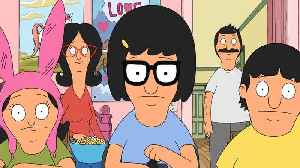 News video: Fox Renews 'Bob's Burgers' For A Ninth Season