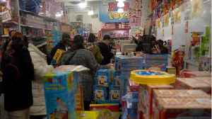 News video: What's KB Toys' Holiday Plan?
