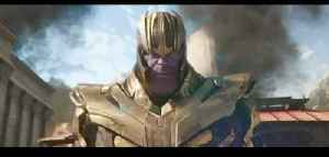 News video: 'Avengers: Infinity War' stays No. 1 at box office