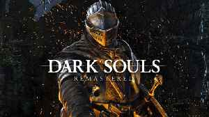 News video: Dark Souls Remastered PS4 Network Test Live | GameSpot LIVE Replay