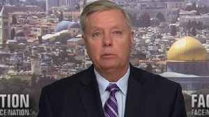 News video: Sen. Lindsey Graham: Investment in denuclearized North Korea would be