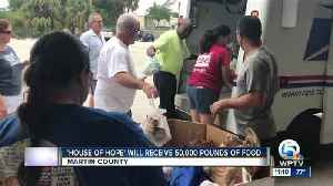 News video: Letter carriers' food drive held throughout South Florida