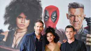 News video: Ryan Reynolds Tried To Make A Deadpool Movie Long Ago