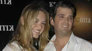 News video: Trump Jr. Wishes Vanessa 'Happy Mother's Day'