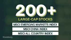 News video: China Stock Market About to Go Global Like Never Before