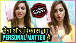 News video: Arshi Khan REACTS On Her Fight With Vikas Gupta EXCLUSIVE Interview