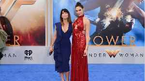 News video: 'Wonder Woman II' About To Start Filming