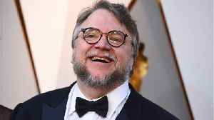 News video: Guillermo Del Toro Horror Anthology Heading To Netflix