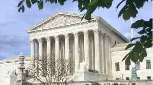News video: Supreme Court Rules in Favor of National Sports Betting
