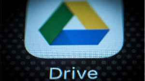 News video: Google Is Upgrading Paid Google Drive Users To Google One