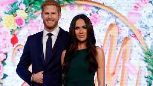 News video: How Meghan Markle and Harry Picked Their Honeymoon Destination