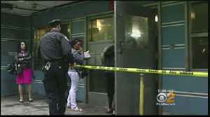 News video: Another Murder At Bushwick Houses?