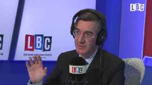 Jacob Rees-Mogg's Epic Response To Nick Clegg's Brexit Intervention