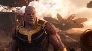 After Chinese Release, 'Avengers: Infinity War' Shatters More Records