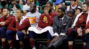 News video: Shannon Sharpe reacts to the Celtics dominating LeBron's Cavs in Game 1 of the 2018 NBA Eastern Conference Finals