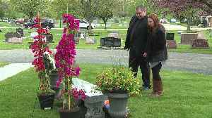 Memorial Service Held for Eggs, Embryos Lost in Fertility Clinic Failure