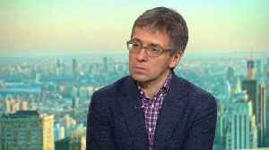 News video: 'Very Clear' Trump Wants a China Trade Deal, Says Bremmer