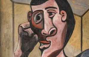 News video: Pablo Picasso painting worth $70 million damaged before auction