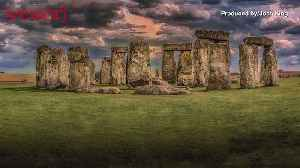 A New Theory May Have Solved One of Stonehenge's Greatest Mysteries [Video]