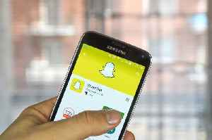 News video: Snap's Rollback of Redesign May Signal an Identity Crisis