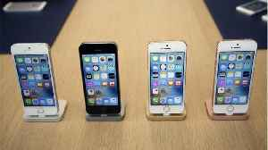 News video: New iPhone SE May Be Coming Soon