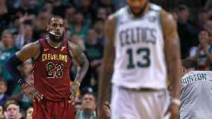 News video: Cavaliers vs. Celtics: Should LeBron James Be More Concerned Following Game 1 Loss?