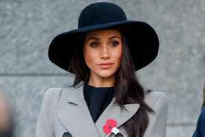 News video: Meghan Markle's Father Not Attending Royal Wedding