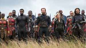 News video: 'Avengers: Infinity War' Continues To Dominate Box Office