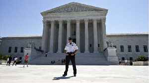 News video: SCOTUS Blocks Rental Car Police Searches