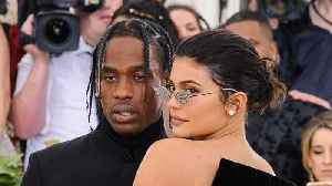 News video: Kylie And Travis Scott Closer Because Of Stormi