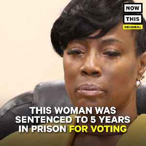 Black Texas Woman Sentenced To 5 Years For Trying To Vote