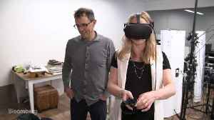 News video: Wayfair Goes High Tech in Quest to Be Largest Online Home-Furnishings Store