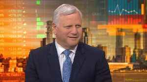 News video: Quad Group's Borish Says Not Trading Is Often a Really Great Strategy