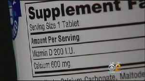 News video: Common Vitamin Could Be Key In Fight Against Type 2 Diabetes