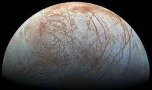 News video: NASA Finds Evidence of Water Plumes on Jupiter's Moon Europa