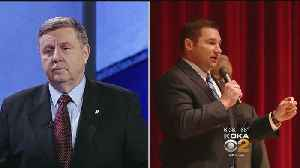 News video: Saccone Gets A Second Chance, But Faces Opposition Both In And Outside Party