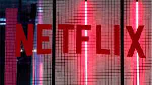 News video: Netflix Spends Almost All Of Its Money Making Original Content