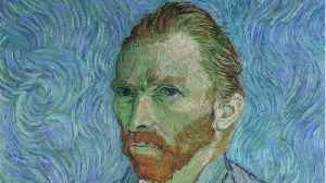 News video: CBS Films Acquires Rights To Vincent van Gogh Biopic