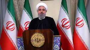 News video: With Few Options, Iran, Europe Try to Save Nuclear Deal