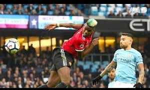 News video: Manchester City 2 - 3 Manchester United | United Make HUGE Comeback And Deny City Title! | #FanHour