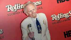 News video: Tom Wolfe, Author of 'The Bonfire of the Vanities', Dies at 87
