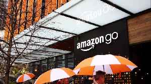 News video: Amazon to Expand 'Amazon Go' Stores to Chicago, San Francisco