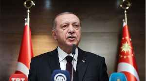News video: Turkey's Erdogan Confuses Investors With His Economic Argument