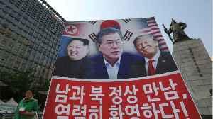 News video: North Korea Reportedly Considering Calling Off High-Level Talks