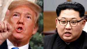 News video: What North Korea's threat means for upcoming summit with U.S.