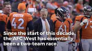News video: John Elway Thinks The Chargers Might Be The Team To Beat