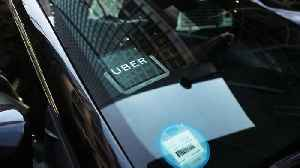News video: Uber Won't Force Sexual Misconduct Survivors Into Arbitration Anymore
