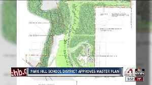 News video: Park Hill School District approves master plan for new development