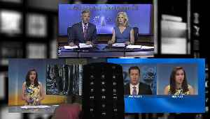News video: As local news companies grow larger, competition shrinks